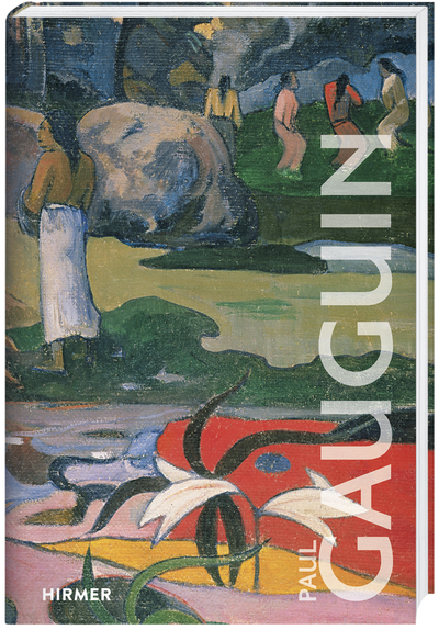 Cover for Paul Gauguin