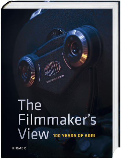 Cover for The Filmmaker's View