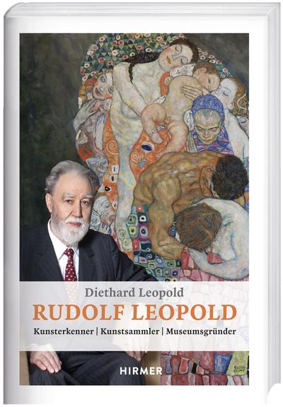 Cover für Rudolf Leopold