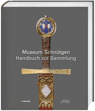 Cover für Museum Schnütgen