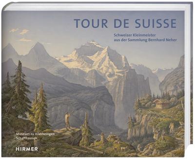 Cover für Tour de Suisse