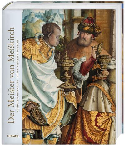 Cover für Der Meister von Meßkirch