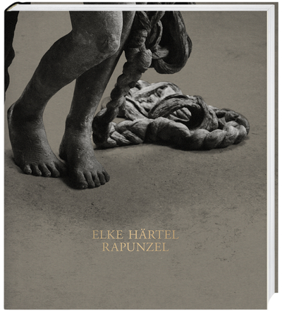 Cover for Elke Härtel. Rapunzel