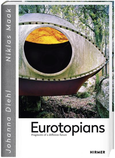 Cover für Eurotopians