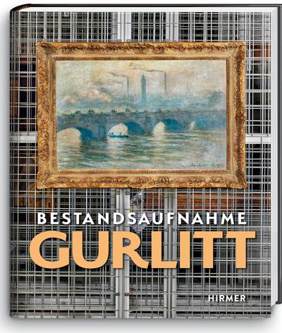 Cover für Bestandsaufnahme Gurlitt