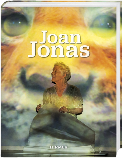 Cover für Joan Jonas