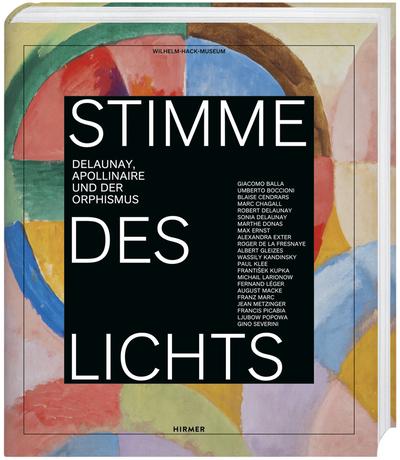 Cover für Stimme des Lichts
