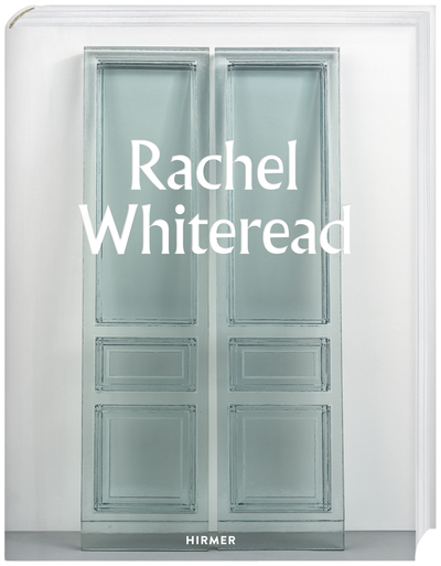 Cover für Rachel Whiteread