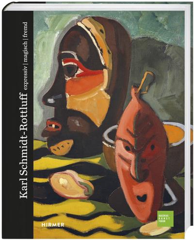 Cover für Karl Schmidt-Rottluff