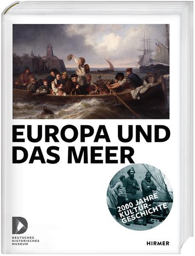 Cover für Europa und das Meer
