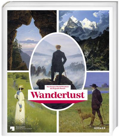 Cover für Wanderlust