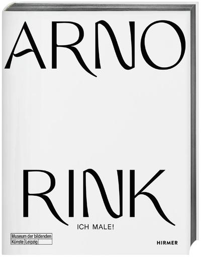 Cover für Arno Rink