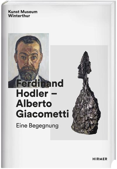 Cover für Ferdinand Hodler - Alberto Giacometti