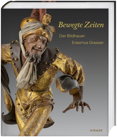 Cover für Bewegte Zeiten