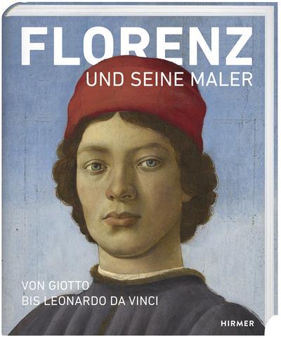 Cover für Florenz und seine Maler