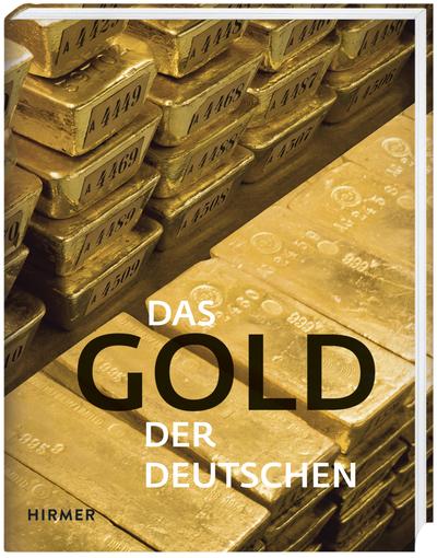 Cover für Das Gold der Deutschen
