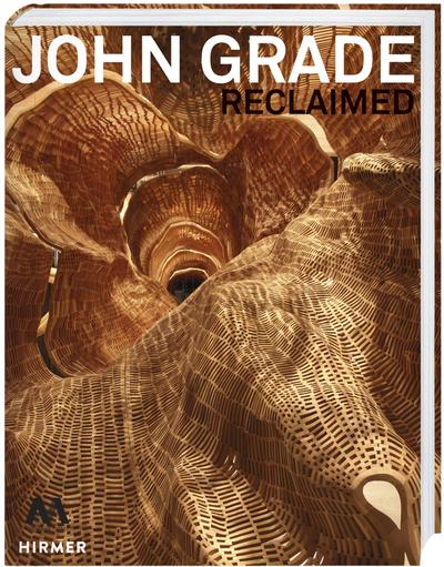 Cover für John Grade