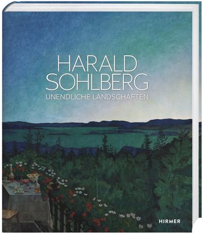 Cover für Harald Sohlberg