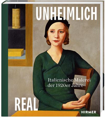 Cover für Unheimlich real