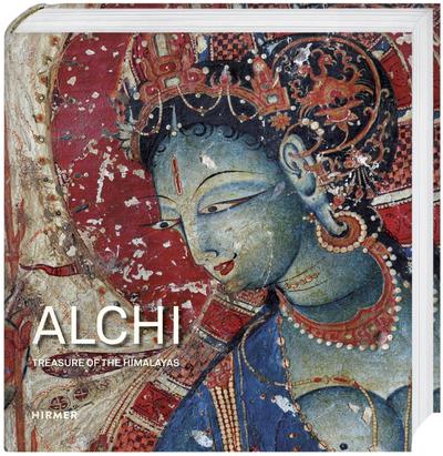 Cover für Alchi