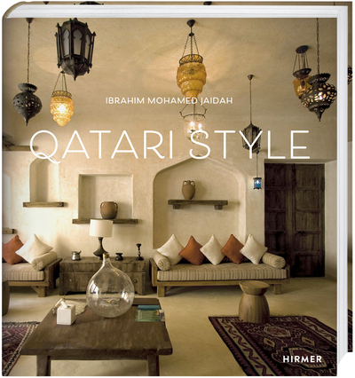 Cover für Qatari Style