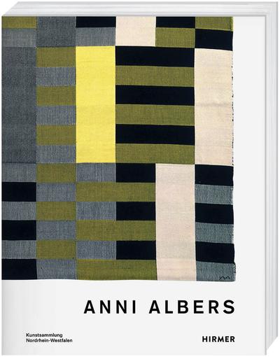 Cover für Anni Albers