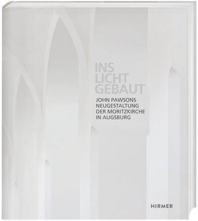 Cover für Ins Licht gebaut
