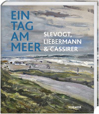 Cover für Ein Tag am Meer