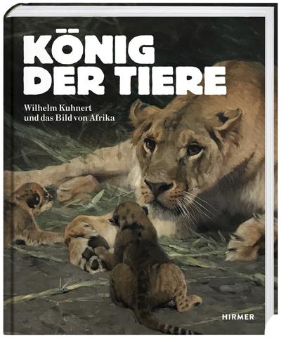 Cover für König der Tiere