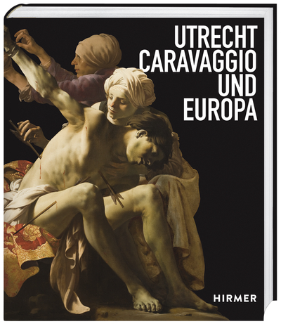 Cover für Utrecht, Caravaggio und Europa
