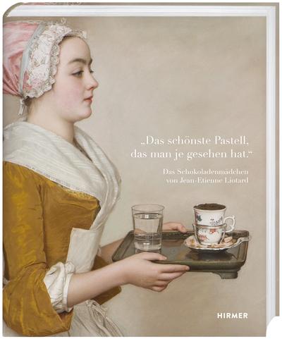 """Cover für """"Das schönste Pastell, das man je gesehen hat"""""""