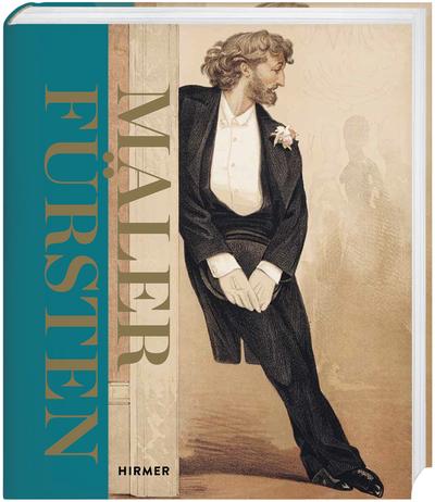 Cover für Malerfürsten