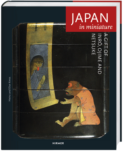 Cover für Japan in miniature