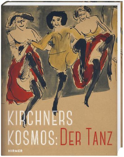 Cover für Kirchners Kosmos: Der Tanz