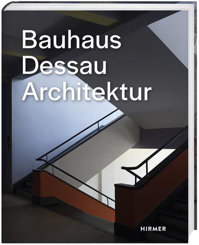 Cover für Bauhaus Dessau
