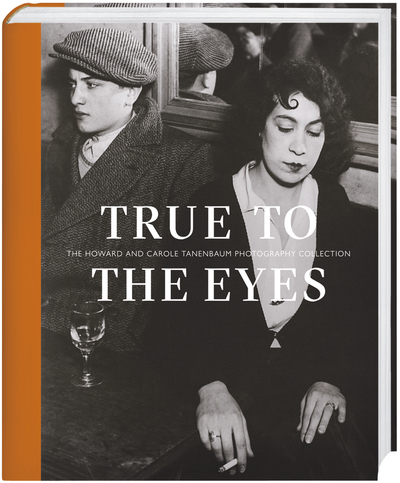 Cover for True to the Eyes