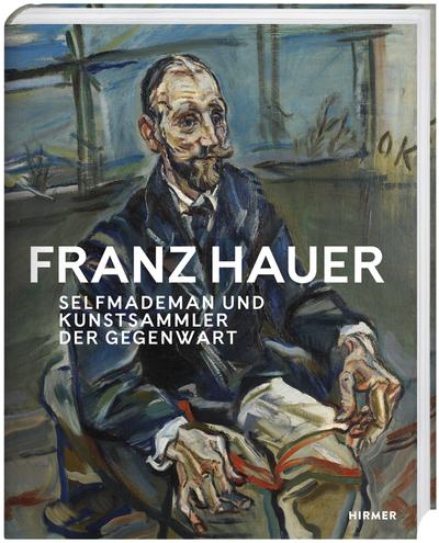 Cover für Franz Hauer