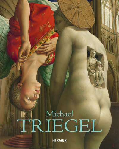 Cover für Michael Triegel