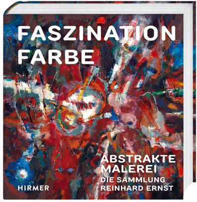 Cover für Faszination Farbe