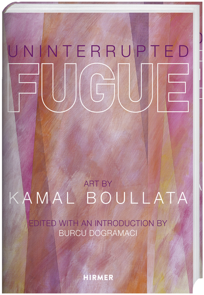 Cover for Uninterrupted Fugue
