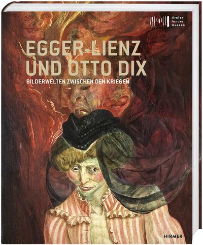 Cover für Egger-Lienz und Otto Dix