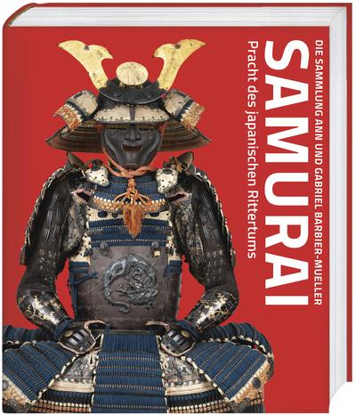 Cover für Samurai