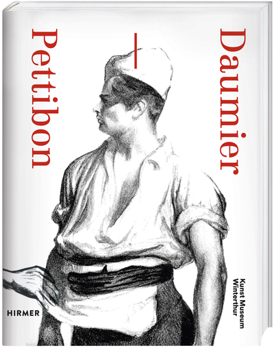 Cover für Daumier - Pettibon