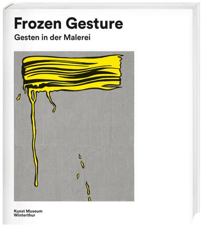 Cover für Frozen Gesture