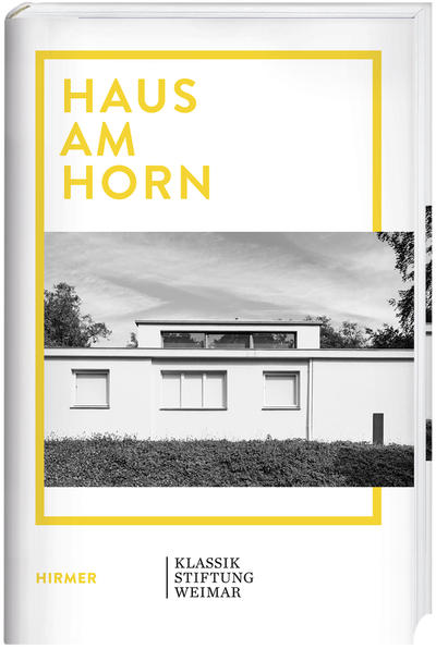 Cover for Haus am Horn