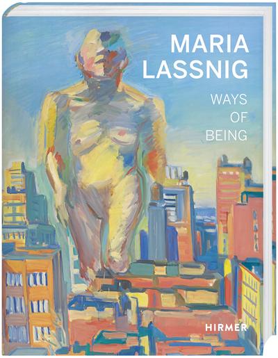 Cover für Maria Lassnig