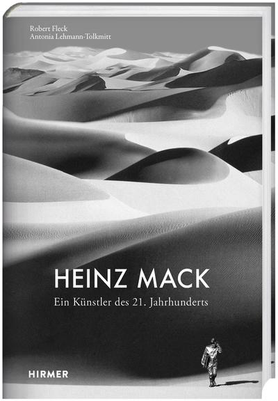 Cover für Heinz Mack