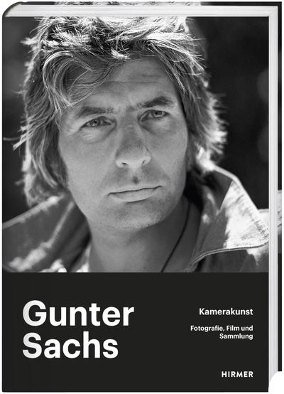 Cover für Gunter Sachs – Kamerakunst