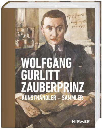 Cover für Wolfgang Gurlitt Zauberprinz