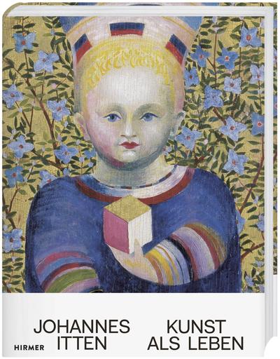 Cover für Johannes Itten